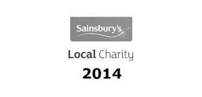 Sainsburys local charity of the year 2014