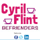 Cyril Befrienders logo and links